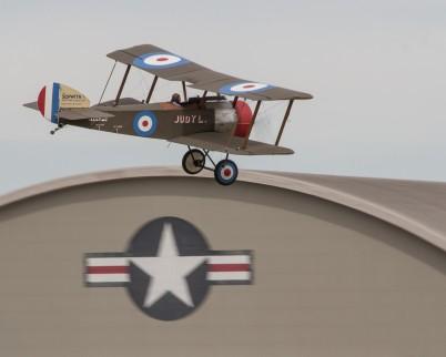 USAF Dawn Patrol