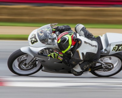 2014 Vintage bikes at Mid Ohio