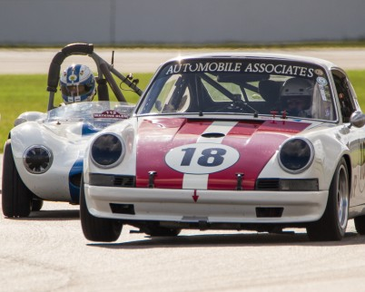 2015 Brickyard Vintage Racing Invitational